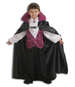 Disfraz de Vampiro Lila Andrei