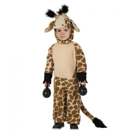 Disfraz de Jirafa Infantil