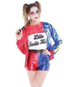 Disfraz Joker Baby