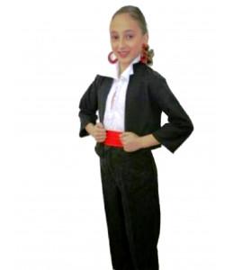 Disfraz de Cordobes Infantil