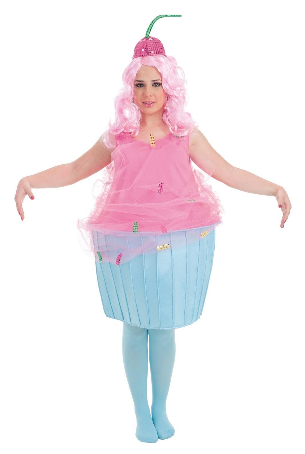Comprar Disfraz de Cupcake por solo 35.00€ – Tienda de disfraces online