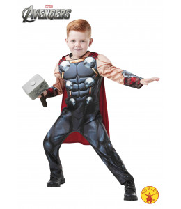 Disfraz de Thor Deluxe Infantil