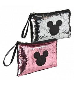 Bolso de Fiestas Lentejuelas Mickey