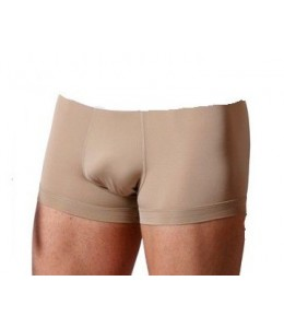 Short de color carne
