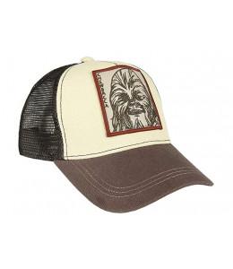 Gorra Chewbacca Star Wars Baseball