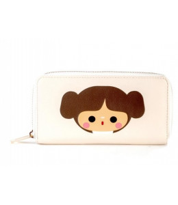 Cartera Princess Leia Star Wars