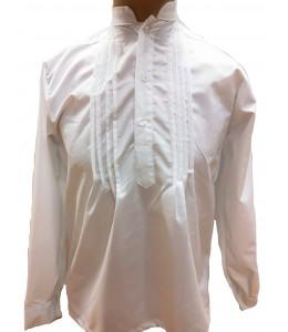 Camisa de Nervios Adulto