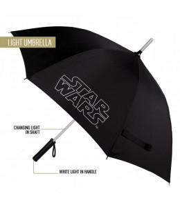 Paraguas Espada Laser Star Wars