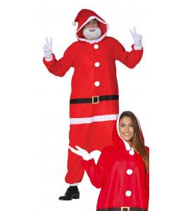 Disfraz de Papa Noel Pijama