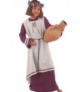 Disfraz de Campesina Infantil.