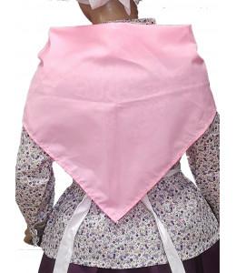 Pañuelo Casera Pequeño Rosa