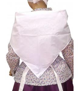 Pañuelo Blanco Pequeño