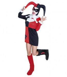 Disfraz de Lady Joker