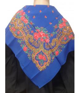 Pañuelo Portugues Azul