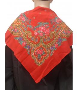 Pañuelo Portugues Rojo