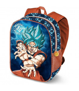 Mochila Dragon Ball 3D