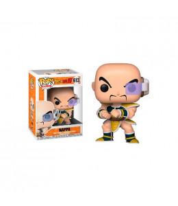 Figura Funko POP! Dragon Ball Z S6 - Nappa