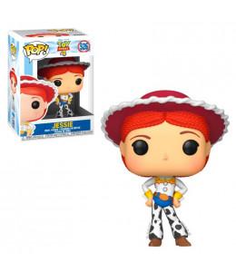 Figura Funco POP! Toy Story 4 Jessie