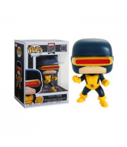 Figura Funco POP! Marvel Cyclops 80th Firts Appearance