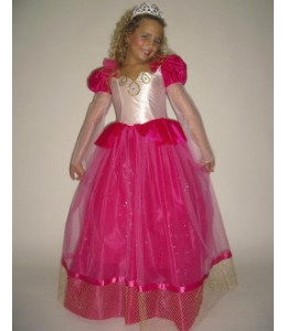 Disfraz de Princesa Costurera Infantil