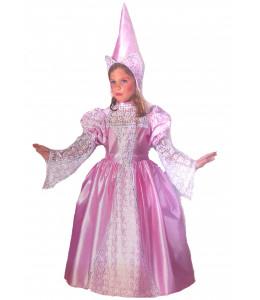 Disfraz de Hada Maravilla Infantil