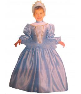 Disfraz de Princesa Cristina