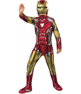 Disfraz de Iron Man IW Classic Infantil