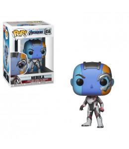 Figura Funko POP! Avengers Endgame - Nebula (TS) - 456