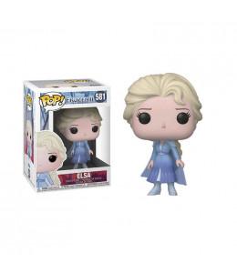 FiguraFunko POP! Vinyl Disney: Frozen 2 - Elsa 581