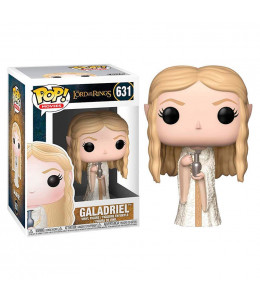 Figura Funko POP! Vinyl The Lord Of The Rings Galadriel 631