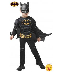 Disfraz de Batman Black Core en  Caja