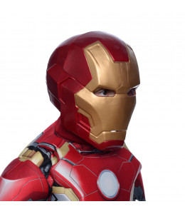 Casco Iron Man Infatntil
