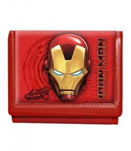 Cartera Iron Man Infantil
