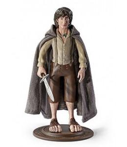 Figura Maleable Frodo Bolson -El Señor de los Anillos