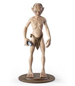 Figura Maleable Bendyfigs Gollum -El Señor de los Anillos