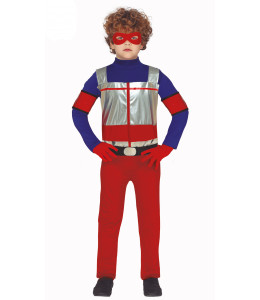 Disfraz de Superheroe Espacial