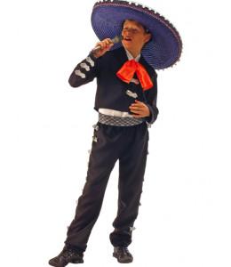 Disfraz de Mariachi Infantil