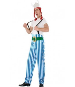 Disfraz de Obelix Hombre