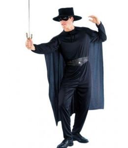 Disfraz de Bandido Zorro