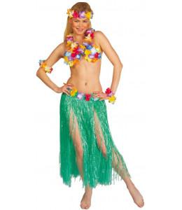 Disfraz de Hawaiana Adulto