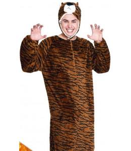 Disfraz de Tigre Pijama Peluche