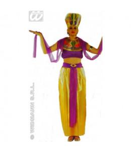 Disfraz de Faraona Mujer