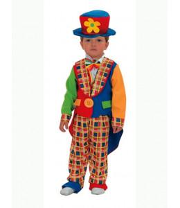 Disfraz de Payasito Bebe