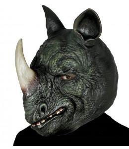 Mascara de Rinoceronte