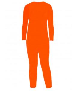 Malla Naranja Infantil