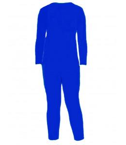 Malla Azul Oscuro Infantil