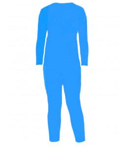 Malla Azul Claro Infantil