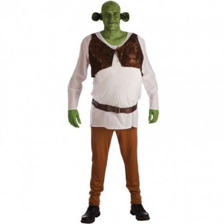 Disfraz de Ogro