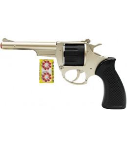 Pistola Pistones 8 Tiros
