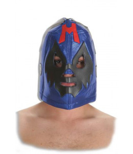 Mascara Luchador Mejicano